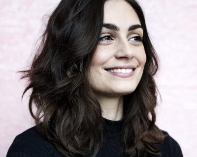 Zara Dwinger